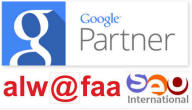SEO International (a division of Al Wafaa Group) - Google Partner firm