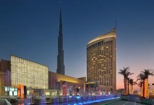The Address Dubai Mall - Downtown Dubai