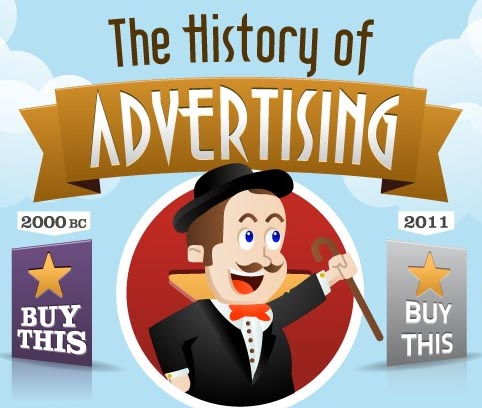 origin and development of advertising The history and development of advertising [frank presbrey] on amazoncom free shipping on qualifying offers.