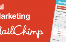 Getting Started with Email Marketing – MailChimp & Google