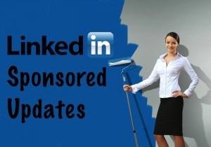 Free Crash Course on LinkedIn Sponsored Updates
