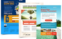 Landing Pages 101 – an introductory guide to Landing Pages for Business