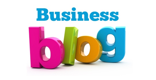 Getting Started with Business Blogging
