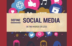 Define 'Social Media' in 2 Words or Less & Win!