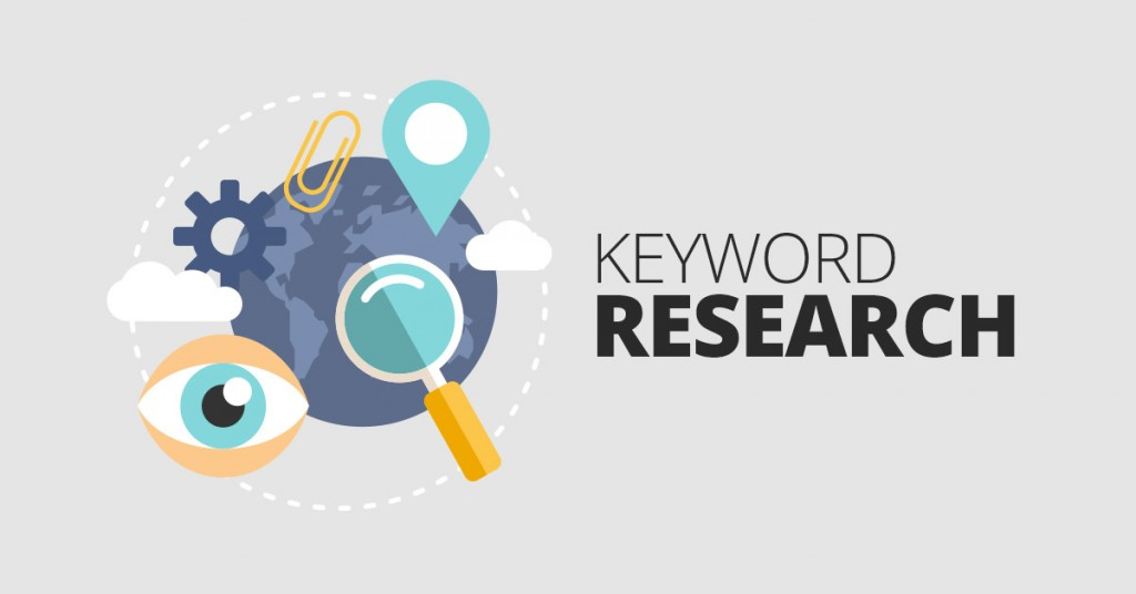 Keywords Research - How to find right keywords for your business
