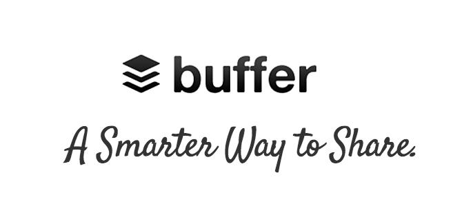 buffer - a smarter way to share