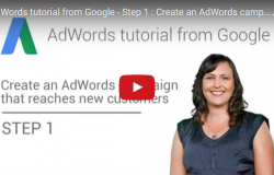 Google AdWords 2016 Official Tutorial in 16 Steps [90-minute videos]