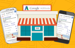 How to drive store sales with Google AdWords?