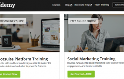 HootSuite Certification – Social Media Marketing