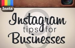 3 Quick Instagram Tips for your Business (2-Minute Video)