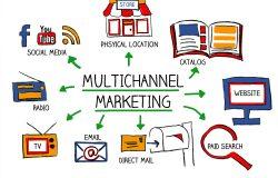 Multichannel Marketing: Social, Mobile, Web [1-Hour Video]