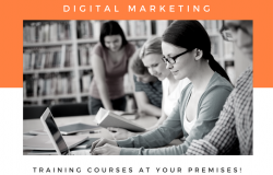 In-House Digital Marketing Training | Customized Courses at your Premises