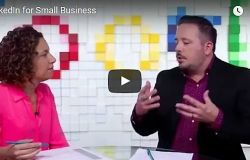 LinkedIn for Small Business   30-Minute Video