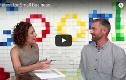 Pinterest for Small Business | 25-Minute Video