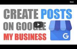 [Video] How to Create a Post on Google My Business?