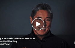 """How to Start a Company"" by Guy Kawasaki"