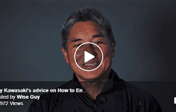 """How to Enchant People"" by Guy Kawasaki"