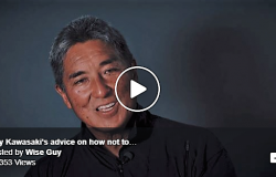 """How to Avoid Looking Clueless on Social Media"" by Guy Kawasaki"