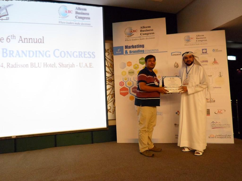 6th Annual Marketing Branding Congress by Alleem Business Congress (14)