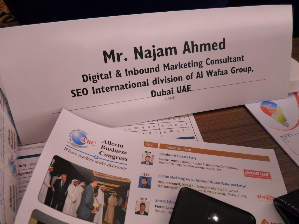 6th Annual Marketing Branding Congress by Alleem Business Congress (16)