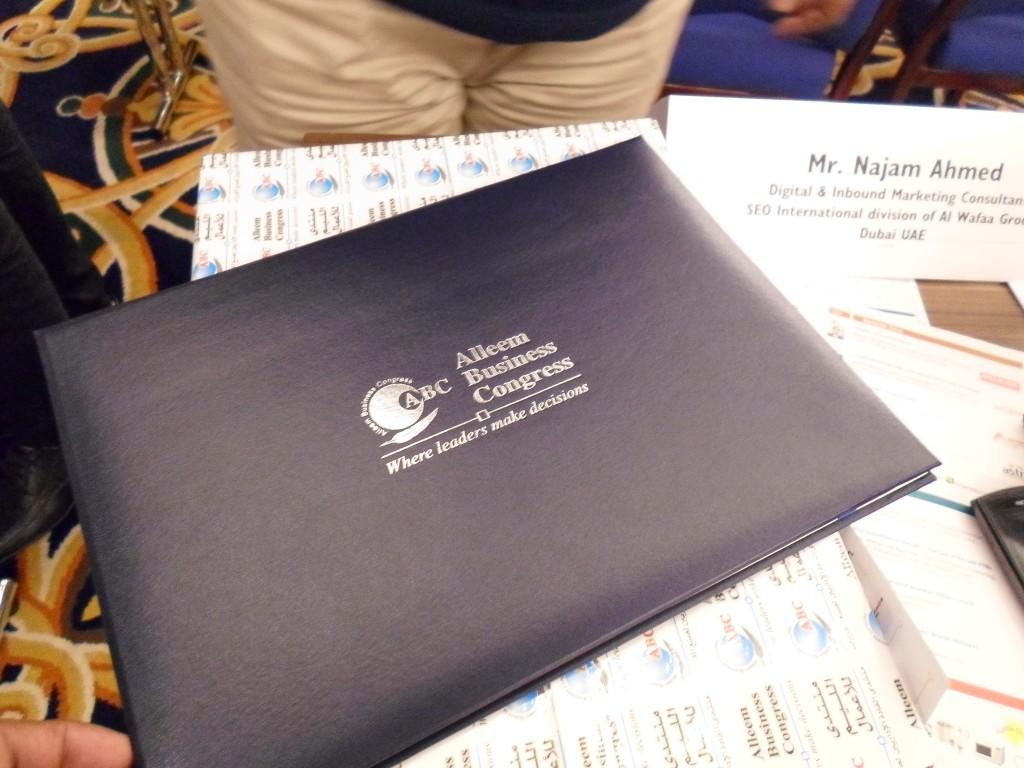6th Annual Marketing Branding Congress by Alleem Business Congress (17)