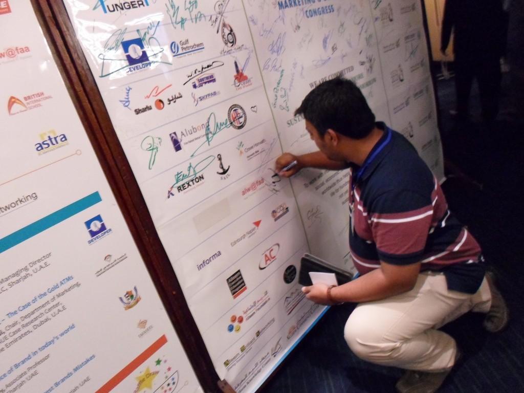 6th Annual Marketing Branding Congress by Alleem Business Congress (2)