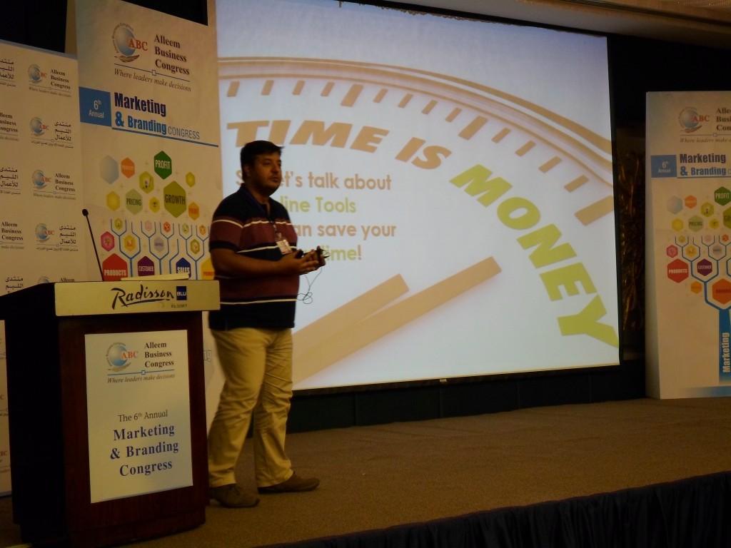 6th Annual Marketing Branding Congress by Alleem Business Congress (8)