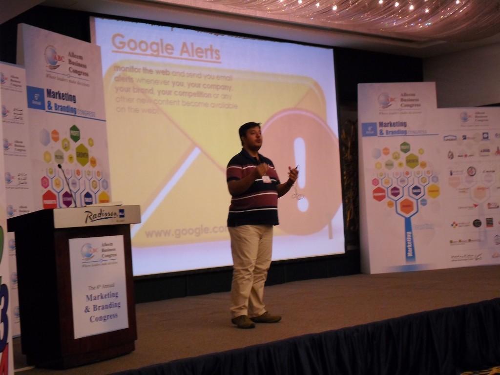 6th Annual Marketing Branding Congress by Alleem Business Congress (9)