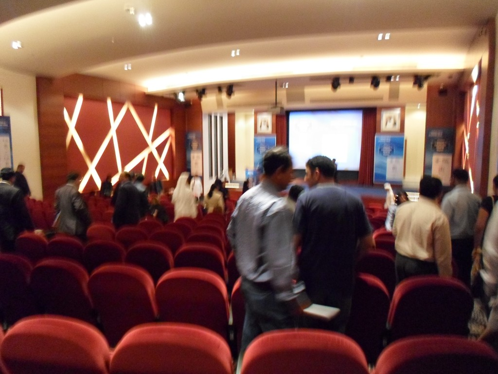 Alleem Excellence Awards Night @ Sharjah Chamber of Commerce & Industry - 10