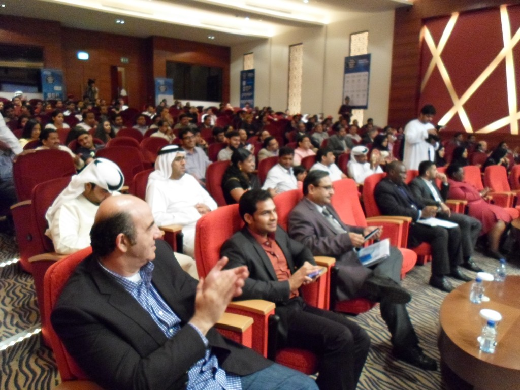 Alleem Excellence Awards Night @ Sharjah Chamber of Commerce & Industry - 12