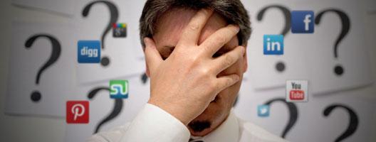 Social Media Marketing – 12 common mistakes to avoid!