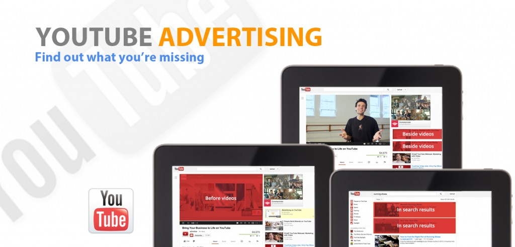 Getting Started with YouTube Advertising + Best Practices