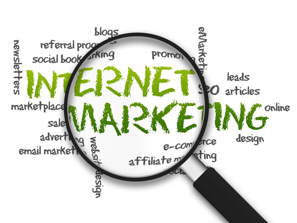 The Essential Guide to Internet Marketing 2015