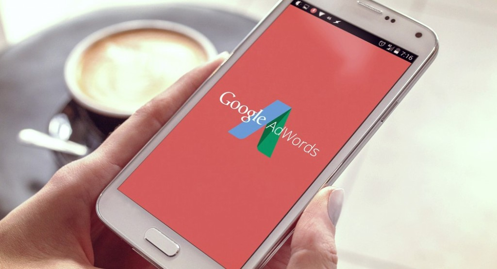 Google AdWords App – Getting Started Guide