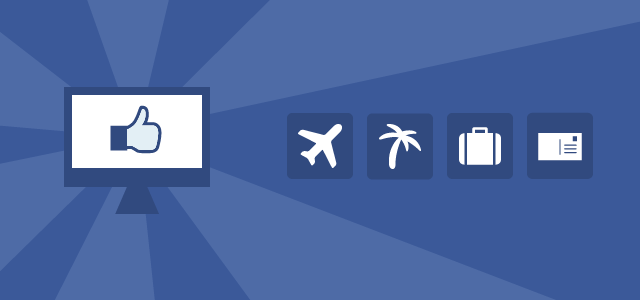 Top 40 Facebook Business Pages for Travel & Tourism