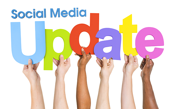 Top Digital & Social Media Marketing Updates – Nov 2016