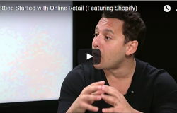 Getting Started with Online Retail [Shopify] | 25-Minute Video