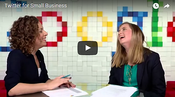 Twitter for Small Business   32-Minute Video