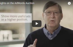 How AdWords Auction works? Bidding, Quality Score, and Ad Rank