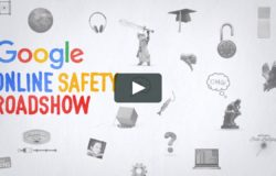 Google Online Safety Roadshow