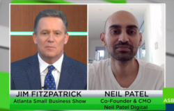 [2019] Neil Patel on Digital, Social, and Content Marketing Trends & Insights
