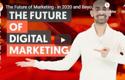 The Future of Marketing in 2020 and Beyond - by Neil Patel
