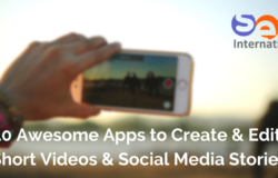 [How to] Create & Edit Short Videos & Stories - 10 Awesome Apps