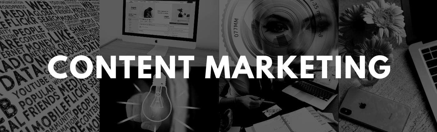 Content Marketing Course - Dubai