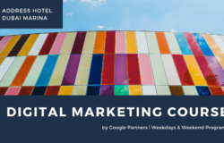 3-Day Digital Marketing Course [Classroom]