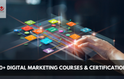 140+ Free Digital Marketing Courses and Certifications 2020