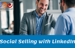 'Social Selling with LinkedIn' Course