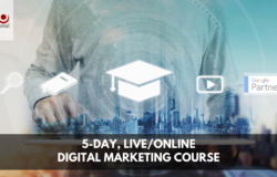 Digital Marketing Courses - Schedule 2020