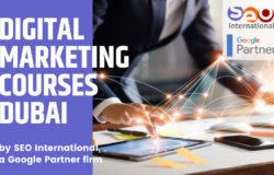Dubai Digital Marketing Courses Classroom-based & Online | Dubai Marina | Downtown Dubai | Abu Dhabi