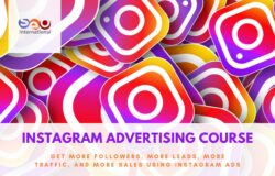 Instagram Advertising Course